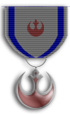 Rebel Medal of Honor: Earned: 2009-11-15 17:17:26